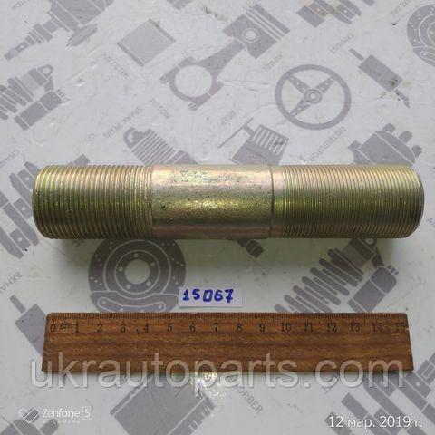 Шпилька опоры задней Т 150К ХТЗ (GO) рамы и задней опоры шарнира (151.30.218)