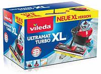 Набір для прибирання Vileda Ultramat Turbo XL