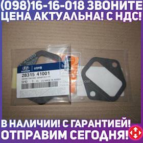 ⭐⭐⭐⭐⭐ Прокладка впускного коллектора d4db county (производство  Mobis)  2831541001