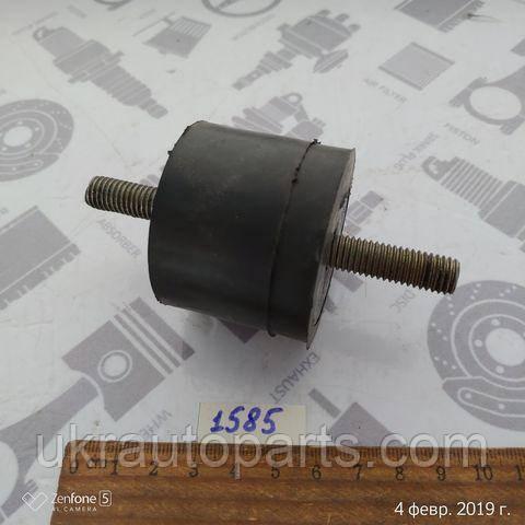Подушка глушителя, радиатора 50х40 М10 (шпилька-шпилька) MAN DAF Mercedes Scania Volvo Setra (GO) (50х40 М10)