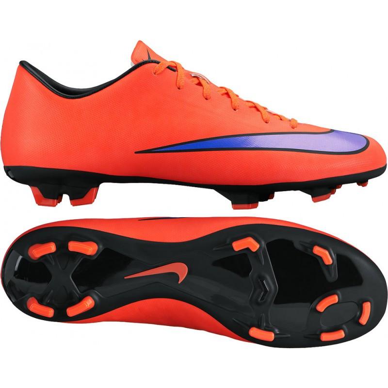 Бутсы(копочки) Nike - Mercurial Victory V, цена 1 500 грн., купить в ... a3ca8b96633