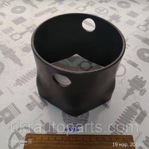 Ключ маточини ПРИЧЕПИ TRAILOR, SMB (120) 6граней (3,5 мм товщина металу, висота 103мм) (АРЗАМАС) (КС120-01 (АР))