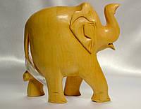 Слоник Индия - символ стабильности и устойчивости (13х12 см)