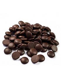Шоколад темні диски Аріба 57 %,10 кг