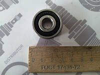 Подшипник 6200 верхнего пальца двери БОГДАН ЭТАЛОН (ДК) (6200DK(ДК))
