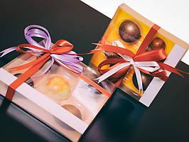 Шоколад ручная работа 3