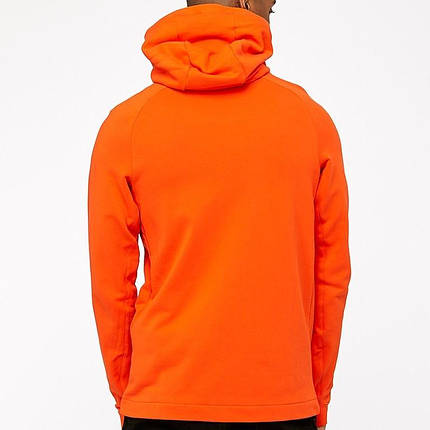 Худи Nike MODERN HOODIE FZ FT Orange 805130 891, оригинал
