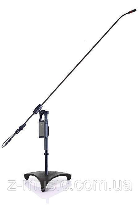 Микрофон на подставке JTS FGM-62