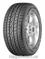 Летние шины Continental ContiCrossContact UHP 295/35 ZR21 107Y XL N0