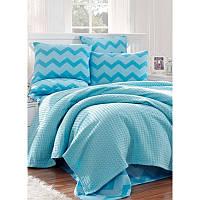 Комплект постельного белья Eponj Home Paint Pike ZigZag