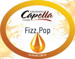 Ароматизатор Capella Fizz Pop (Усилитель вкуса Шипучка)