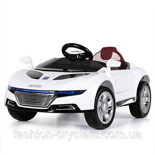 Электромобиль Audi М 2448