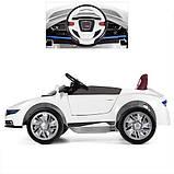 Электромобиль Audi М 2448, фото 4
