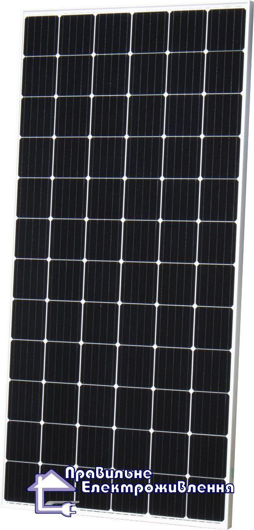 Сонячна батарея Risen RSM72-6-370М, 5BB, 370W, PERC