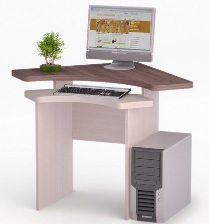 Стол компьютеный Design Service (1308)