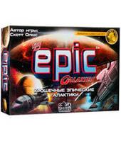 Крошечные эпичные галактики (рус) (Tiny Epic Galaxies (rus)) настольная игра