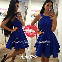 Платье женское РК0748