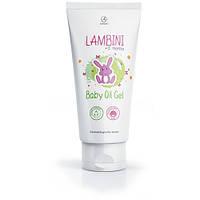 Гель-масло для детей Lambre Lambini Baby Oil Gel 120 мл - 142302