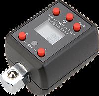 Адаптер динамометрический цифровой 3/8'' Neo 27-135 Nm 08-810