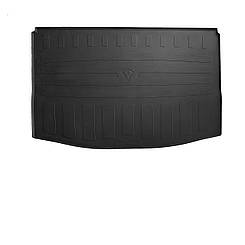 Коврик в багажник Suzuki SX4 (top trunk) (2016>) (Stingray)