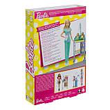 Кукла Барби педиатр врач Barbie Careers Baby Doctor Playset Барбі педіатр з двома пупсами, фото 6