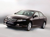 Honda Accord (02.2003-)