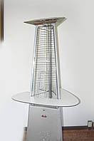 Газовый обогреватель Italkero Falo Evo стальной 10,2 кВт (Италия) - скидки!!!!!!!