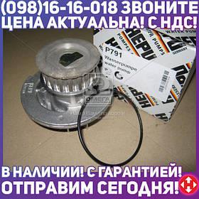 ⭐⭐⭐⭐⭐ Насос водяной (производство  HEPU) ШЕВРОЛЕТ,ДЕО,AВЕО,КAЛОС,ЛAНОС, P791