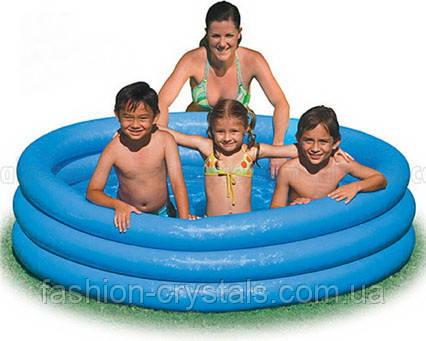 Детский надувной бассейн 58446