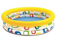 Детский надувной бассейн 58439, фото 1