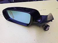 Зеркало заднего вида левое ауди а6 с5 audi a6 c5 , фото 1