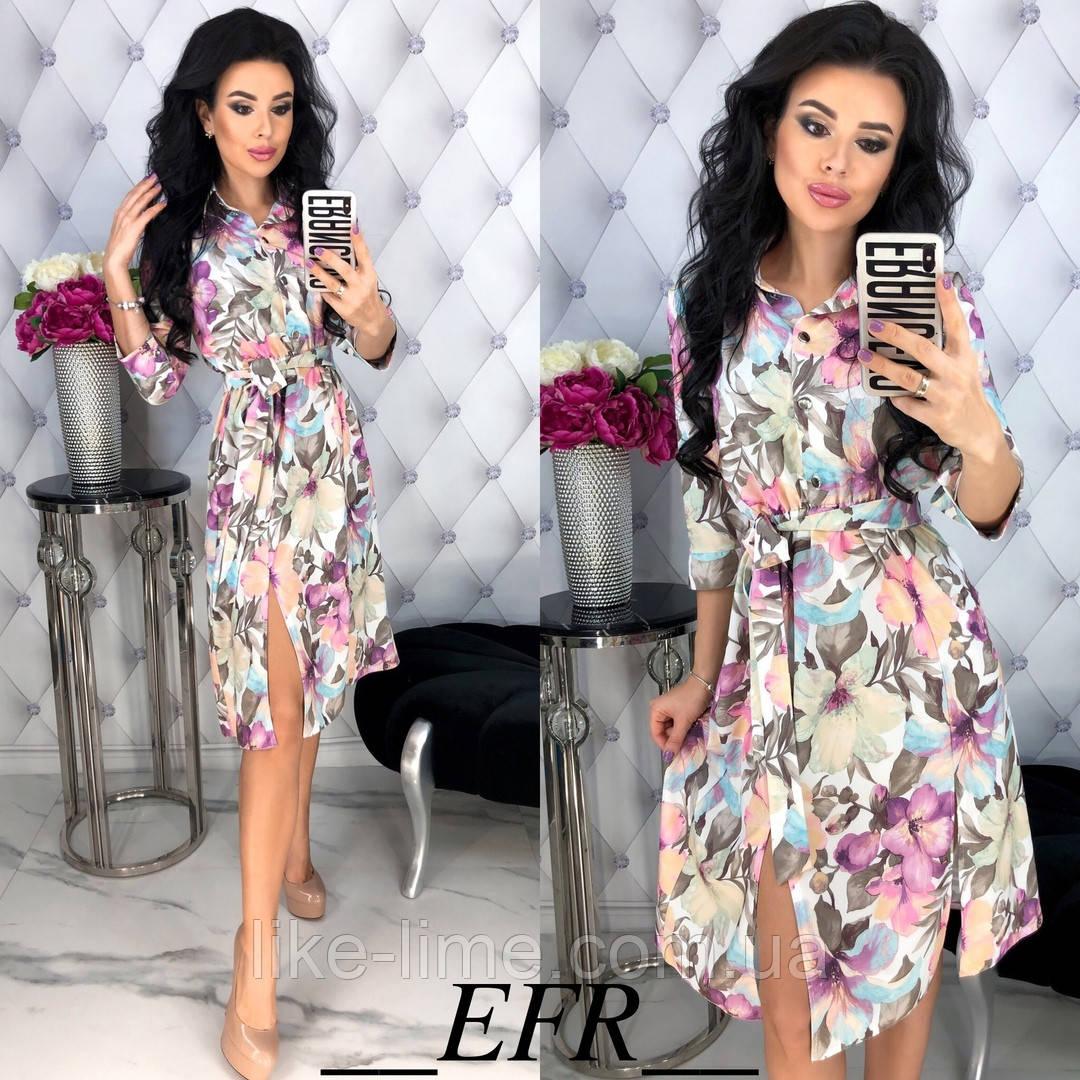 39c9ea155ab Женское Платье Рубашка