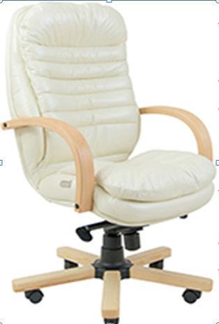 Кресло компьютерное Валенсия (Вуд) (с доставкой)