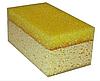 Litokol Двусторонняя губка для уборки эпоксидных затирок 291CELRIG