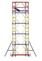 Вышка-тура строительная