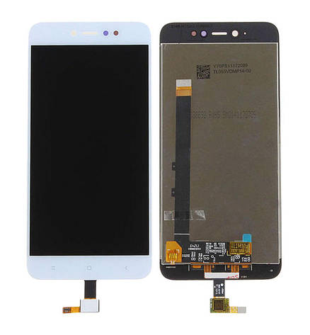 LCD экран+тачскрин Tina Xiaomi Redmi 5A AAA, фото 2