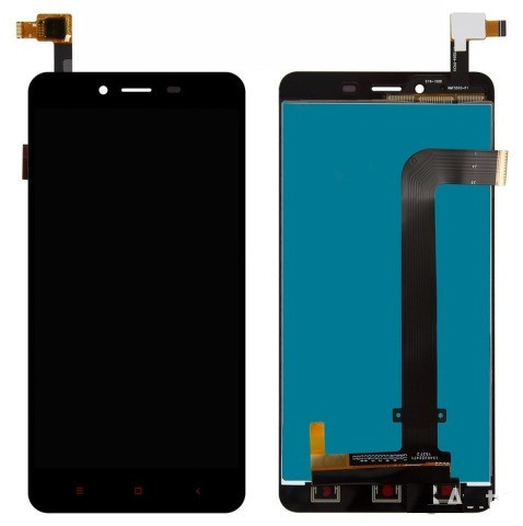 LCD экран+тачскрин Tina Xiaomi Redmi Note 2 ААА