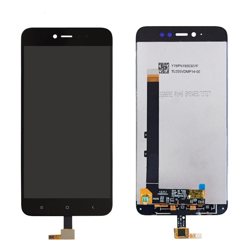 LCD экран+тачскрин Tina Xiaomi Redmi Note 5A Prime ААА