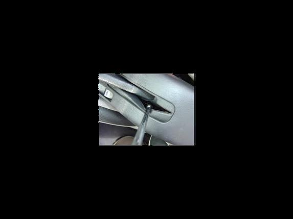 Набор пятигранных торцевых головок для ручного тормоза, Bahco, BBR202P4, фото 2