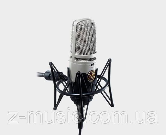 Микрофон студийный JTS JS-1T