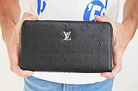 Мужской клатч Louis Vuitton, фото 1