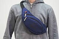 Хит сезона! Поясная сумка бананка Nike! коттон! опт и дроп!
