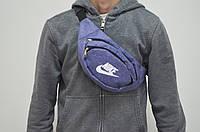 Хит сезона! Поясная сумка бананка Nike! коттон! опт и дроп!, фото 1