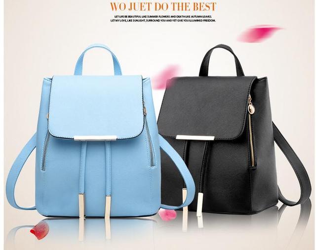 Рюкзак стильный Ангелина фото 1