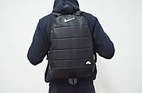Портфель,рюкзак Nike черый, удобный, вместительный, хит 2018