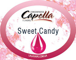 Ароматизатор Capella Sweet Candy (Сладкая конфеты)