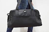 Спортивна, дорожня сумка NIKE(найк), саквояж, сумка через плече, сумка для залу