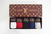Чоловічі боксери, труси Louis Vuitton(луі вітон) / Чоловіча нижня білизна, 2019 Тренд, фото 1