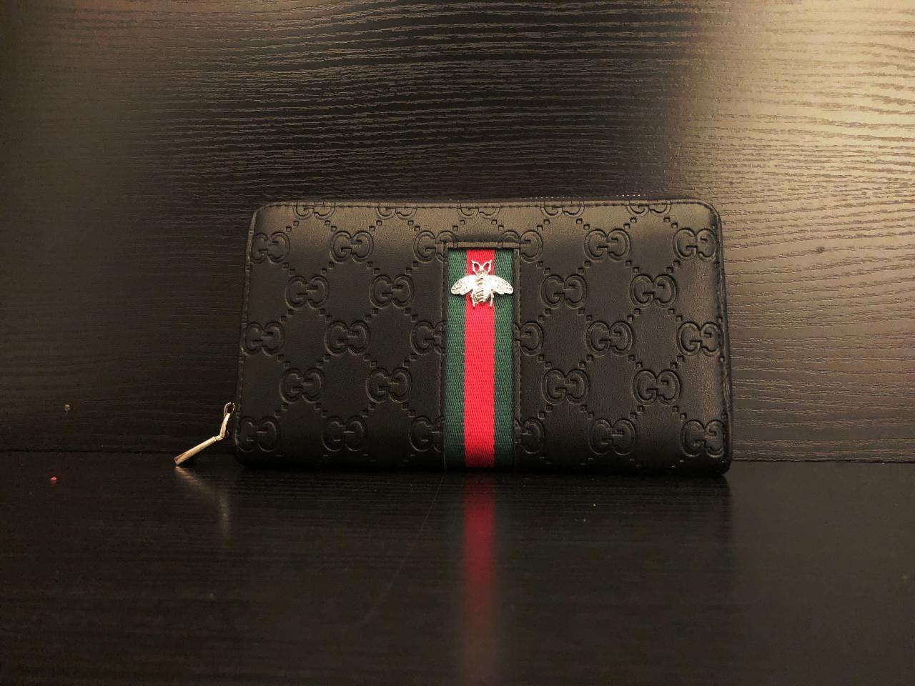 Мужской клатч Gucci(Гуччи), портмоне