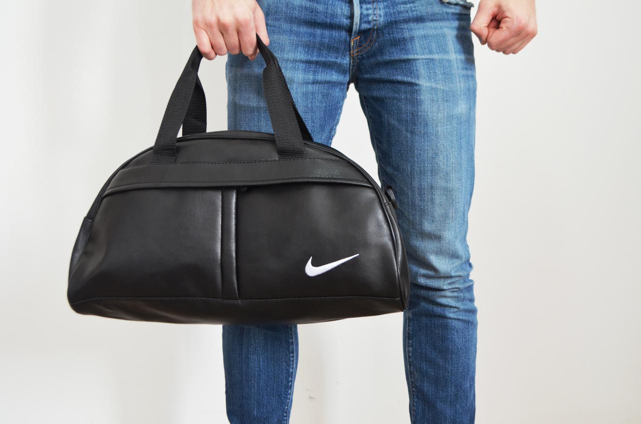 Спортивная сумка мужская/женская для тренировок,фитнеса Nike